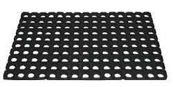 Rohožka HONEY gumová 40X60cm, tl. 16mm