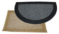 Rohožka EXCELENT guma/koberec 40x60cm - obdélník