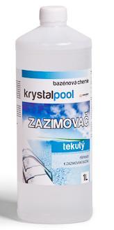 Krystalpool Zazimovač 1 l