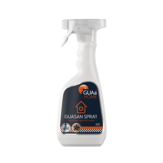 HOME GUASAN SPRAY 0,5 l virucidní