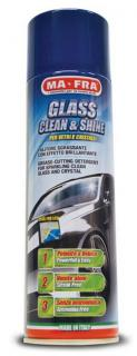 Čistič skla ma fra clean and shine 500 ml
